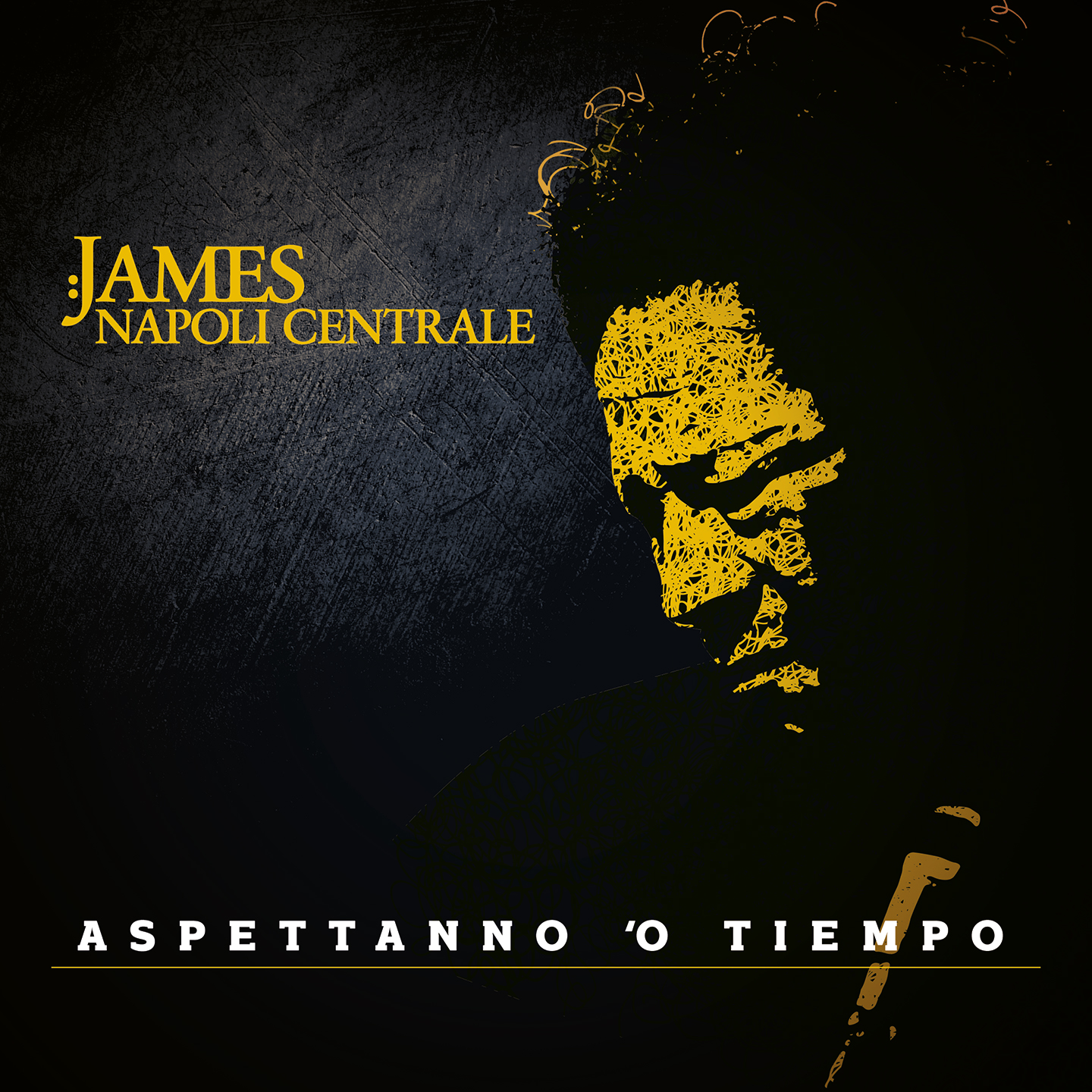 James Senese - Cover