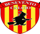 Vittoria del Benevento in Coppa Italia